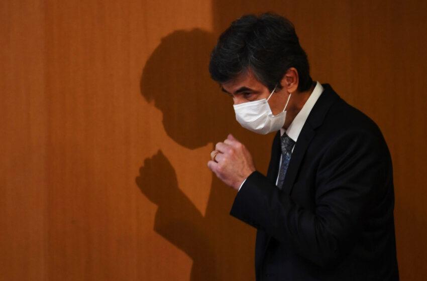 Cámara de Diputados de Brasil aprueba la propuesta de hacer obligatorio el uso de máscaras en público