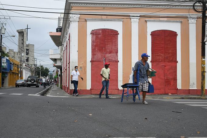 ¿Qué harán los dominicanos cuando vuelva la normalidad?