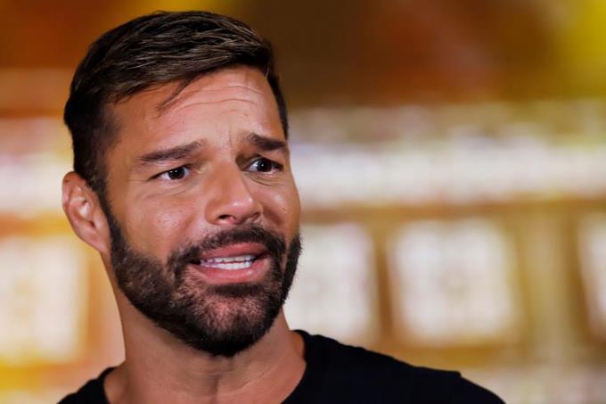 Ricky Martin desahoga sus emociones provocadas por el encierro del COVID-19