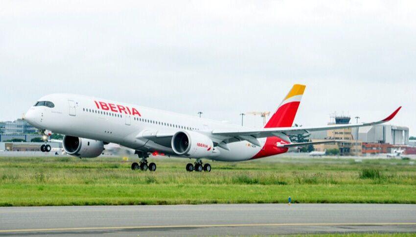 Iberia abrirá vuelos entre Santo Domingo y Madrid a partir del 3 de julio