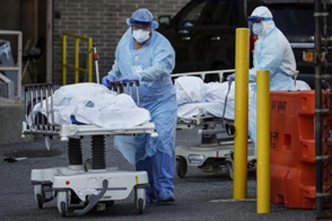 Suman 712 las muertes por coronavirus en el país con 14 nuevas defunciones