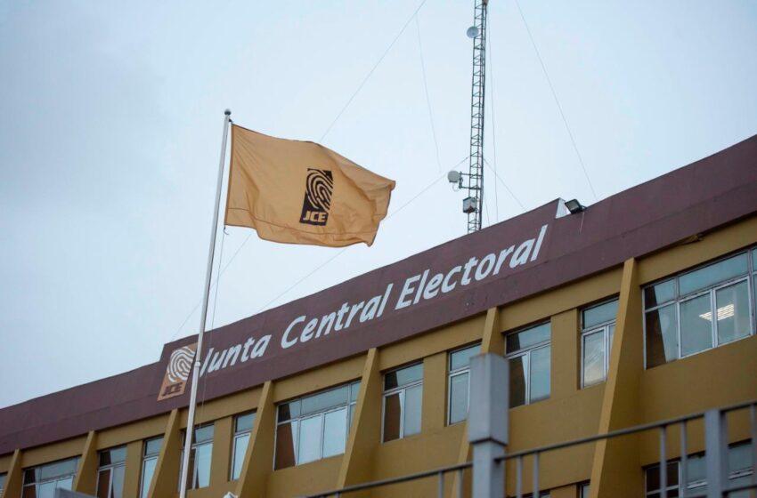 JCE suspende servicios de registro civil y jurídico por elecciones