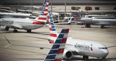 """American, muy """"emocionada"""" por retomar vuelos a RD el 7 de julio"""