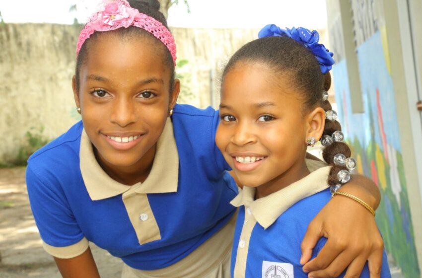 MINERD fomenta la tecnología y las ciencias mediante los clubes e-Chicas y Supermáticas