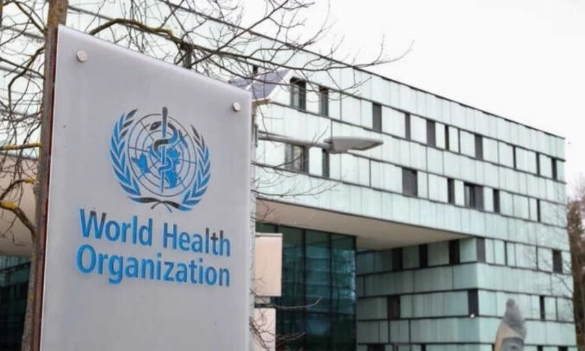 La OMS alerta sobre aumento del contagio de Covid-19 en el mundo