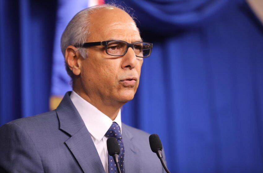 Consultor Jurídico del Poder Ejecutivo afirma durante pandemia Gobierno ha actuado apegado a la legalidad