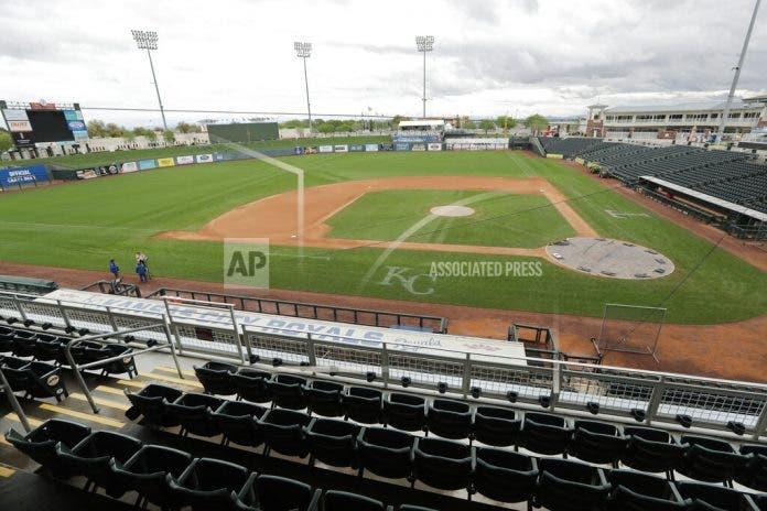 MLB con nuevo plan para iniciar 19 de julio