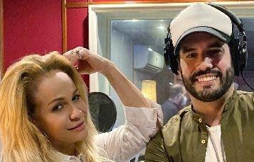 """Manny Cruz y Miriam Cruz juntos en """"Yo quisiera ser"""""""