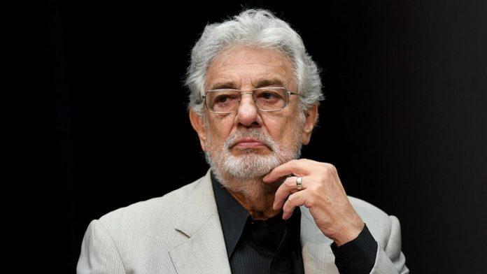Plácido Domingo recibirá un premio en Austria a su excepcional carrera
