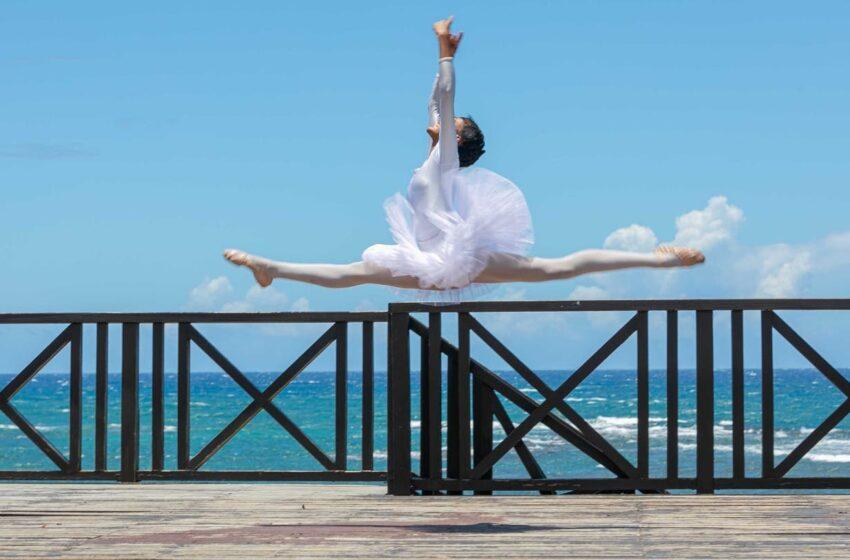 Juliette, la adolescente de Puerto Plata que participará en festival musical global