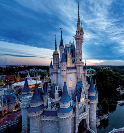 ¡Abracadabra! la magia regresa a Orlando