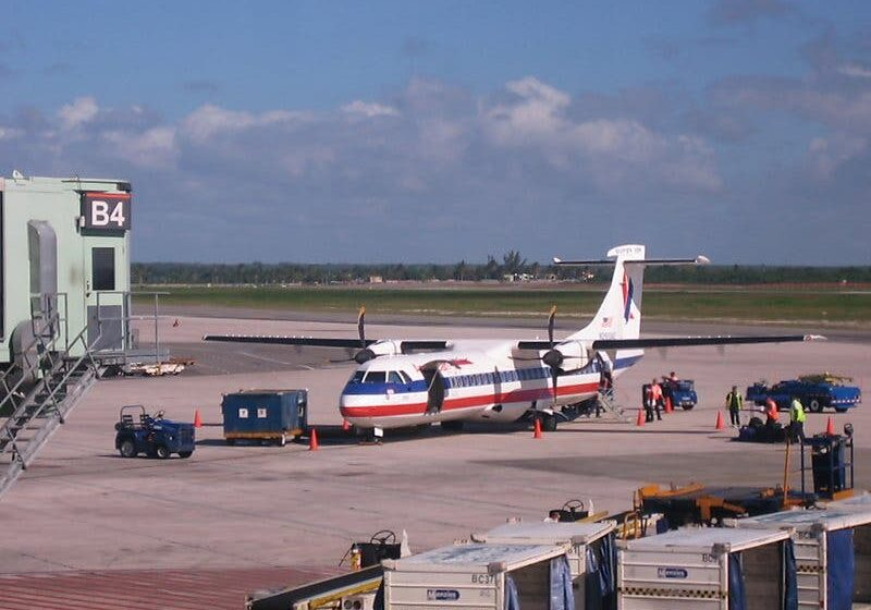 Ya han llegado ocho vuelos a República Dominicana; protocolos se cumplen bien