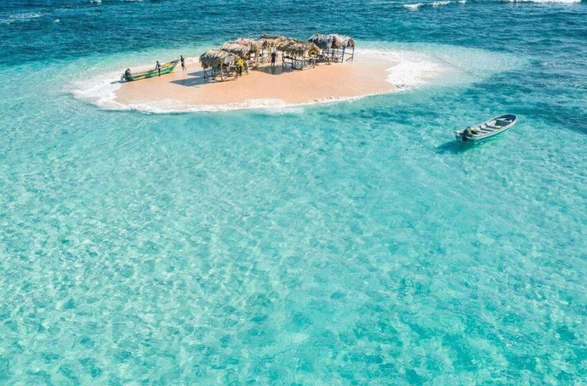Revista Forbes resalta a Cayo Arena como una de las mejores playas del Caribe