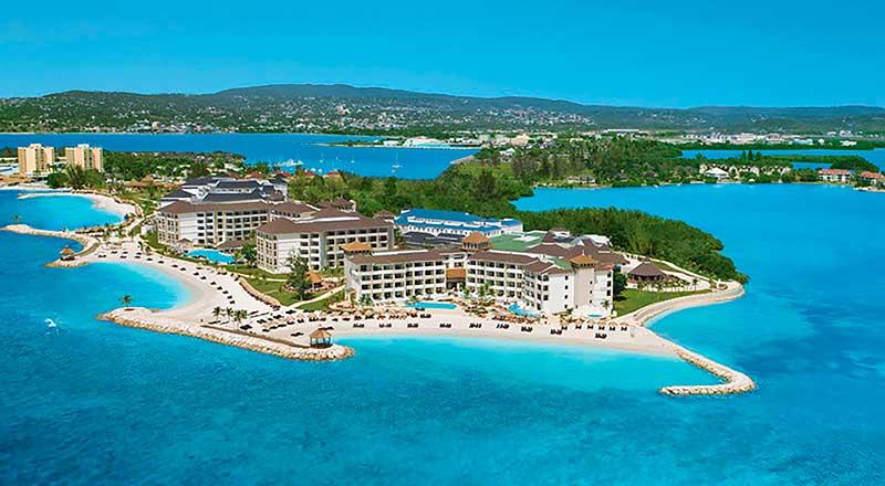 Jamaica y Bahamas limitan viajes de turistas desde Estados Unidos