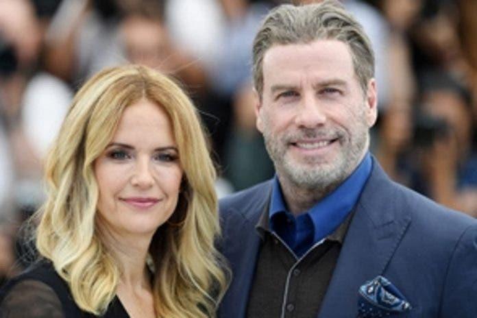 Muere Kelly Preston, actriz y esposa de John Travolta
