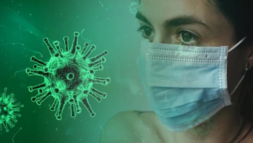 El coronavirus flota «vivo» en el aire y contagia a más distancia de la que se creía