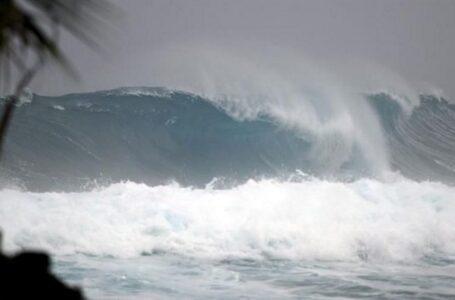 Onda en el Atlántico puede ser la próxima tormenta de la temporada