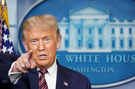 Trump ordena pagos de US$3.400 para todas las familias de cuatro miembros