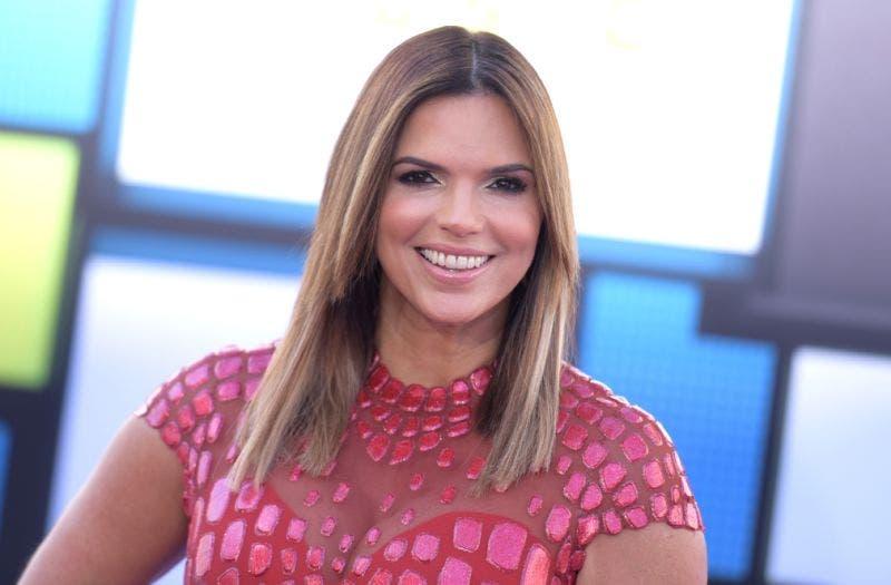 Rashel Díaz se suma a lista de artistas despedidos en Telemundo