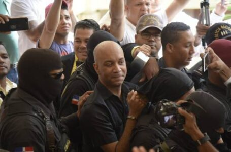 Dejan en libertad e imponen garantía económica de 5 millones al payaso Kanqui