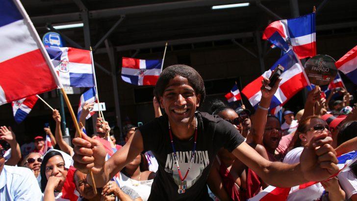 Dominicanos de Nueva York celebraron tradicional desfile de forma virtual