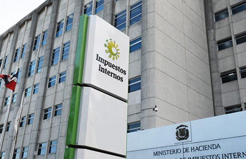 DGII anuncia exención del pago de anticipos del impuesto sobre la renta de julio
