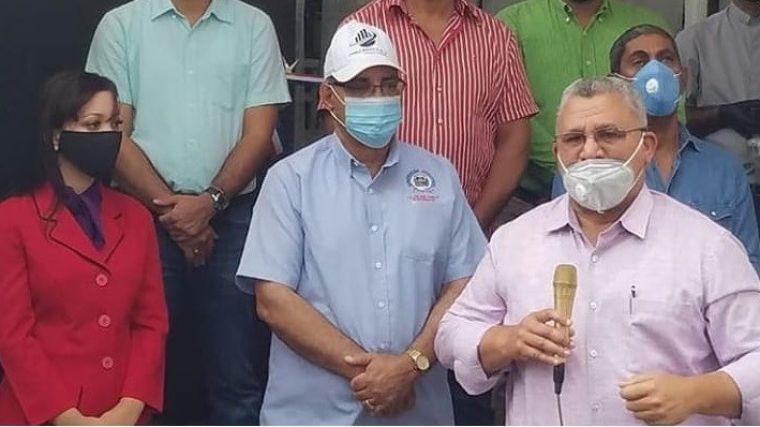 Espaillat Alcaldía de Moca abre matadero municipal con modernas tecnologías