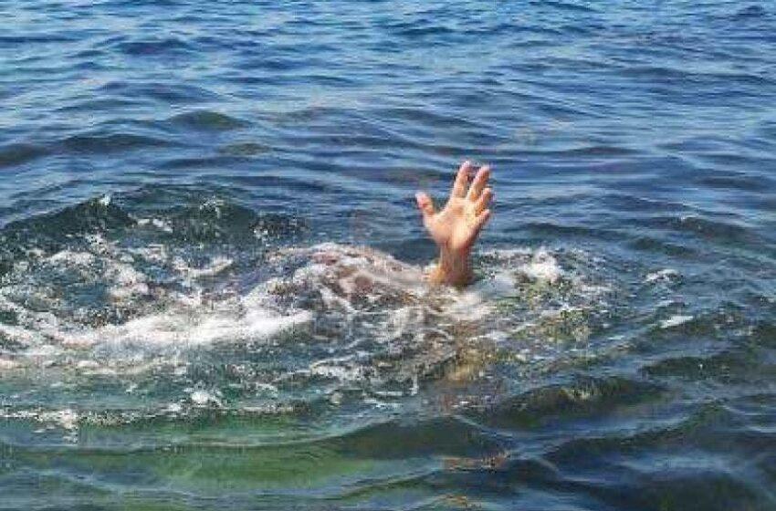 Hombre se ahoga en canal de Montecristi
