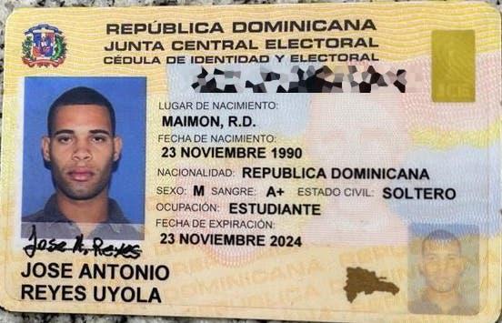 Hombre secuestra familia en Cotuí