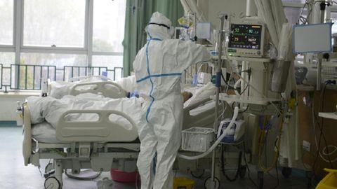 Coronavirus RD: 28 fallecidos y 340 casos confirmados en últimas 24 horas
