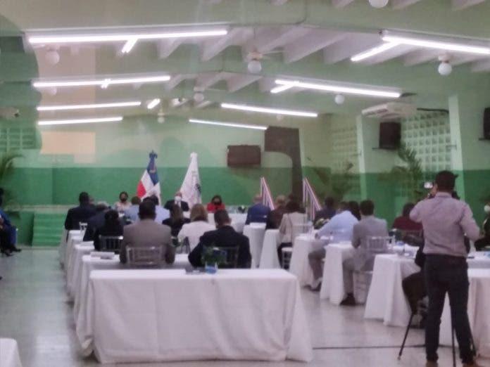Fulcar se reúne con el Consejo Nacional de Educación