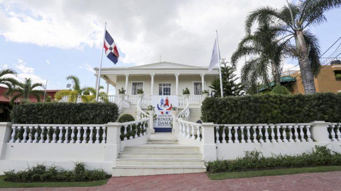 Presidente Luis Abinader disuelve el Despacho de la Primera Dama