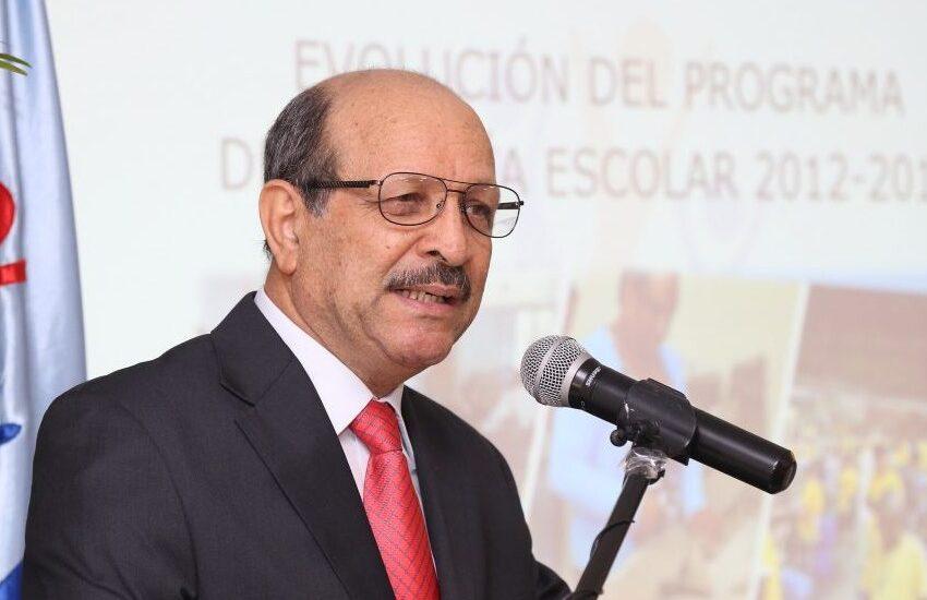 Director INABIE dice entidad trabaja con limitaciones por transición; afirma urge nuevo titular