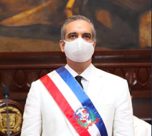 Presidente Abinader realizará recorrido aéreo por zonas afectadas tras tormenta Laura