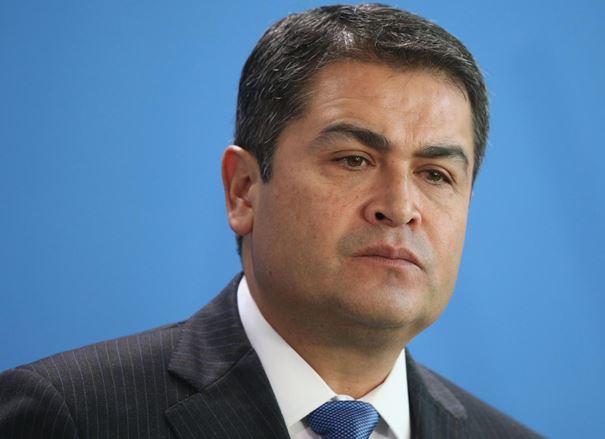 Presidente de Honduras asistirá a la toma de posesión de Luis Abinader
