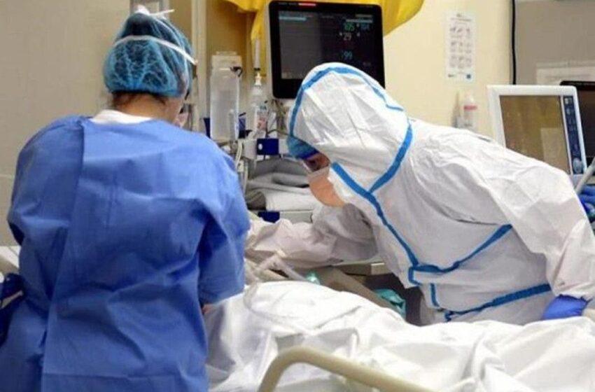 Coronavirus RD: 24 muertos y 876 casos nuevos en últimas 24 horas
