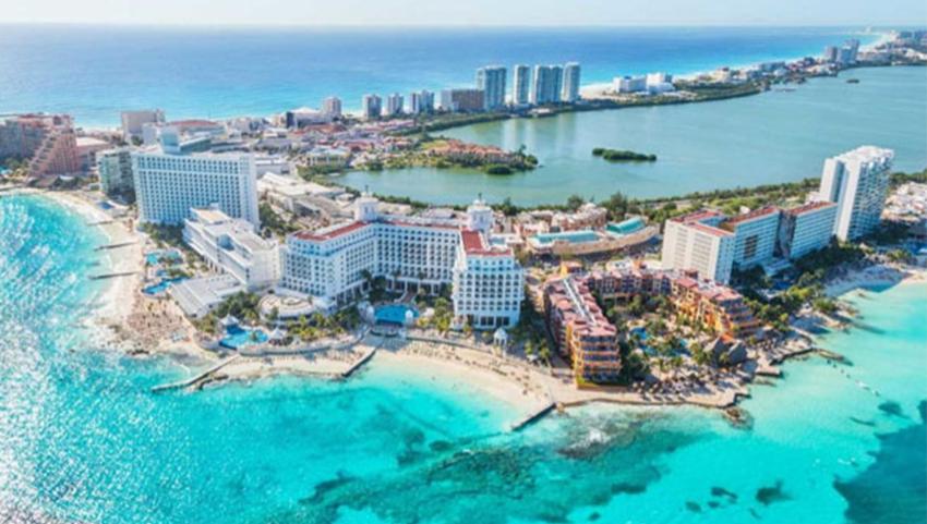 Multan 80 hoteles de Cancún por violar normas sanidad