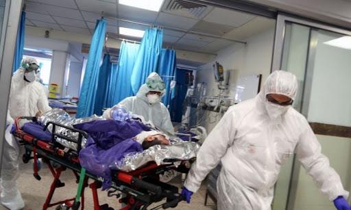 EU registra más de 2,000 muertes por coronavirus en las últimas 24 horas