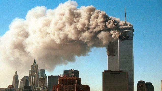 Atentados del 11 de septiembre: por qué la CIA no detectó los ataques contra las Torres Gemelas de Nueva York (pese a las señales que tuvo)