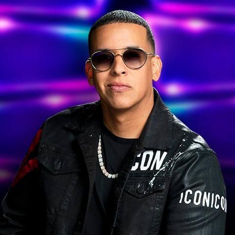Daddy Yankee firma un contrato millonario y lanzará su primer disco en 8 años
