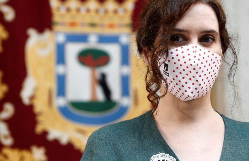 España registra el máximo de 10,476 nuevos casos y 256 muertes en 7 días