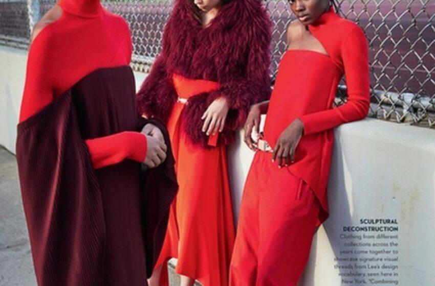 Modelos dominicanas ganan protagonismo a nivel mundial