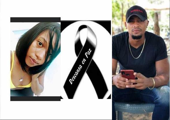 Pareja de esposos muere en accidente de tránsito en San Juan, tenían 21 y 27 años