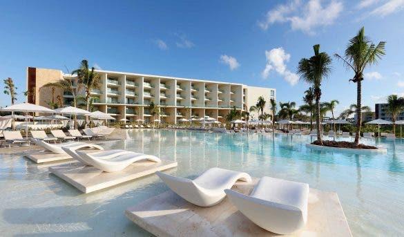 Grupo Palladium reabrirá hoteles en RD en noviembre