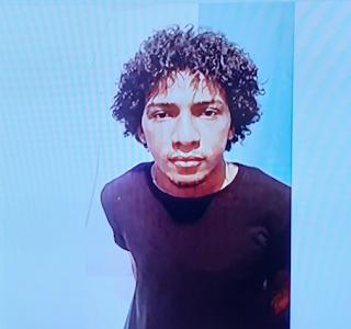 POLICÍA NACIONAL REVELA FOTOGRAFÍA DEL ATRACADOR DE MARIASELA ÁLVAREZ.