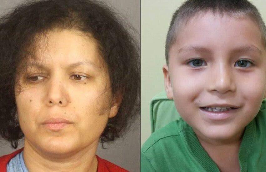 Una enfermera de Nueva York se declara culpable por decapitar hijo de 7 años