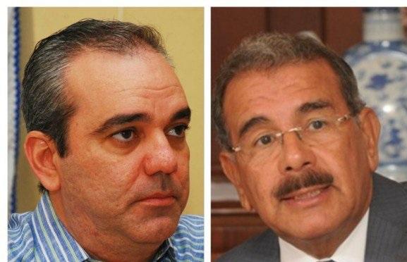 Abinader ni Danilo han presentado aún sus declaraciones juradas de bienes