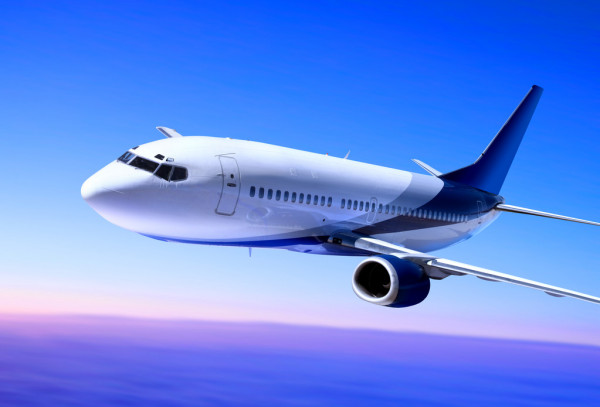 Inicia plan turismo con vuelo desde NY