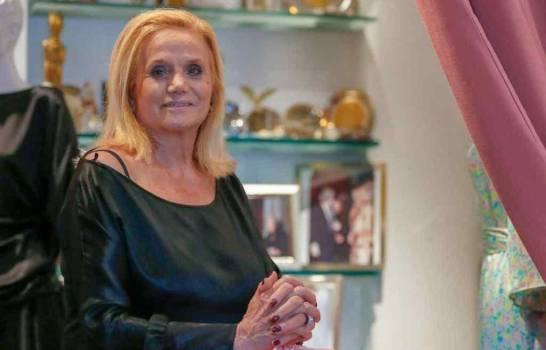 Fallece diseñadora Elsa Serrano en incendio en Buenos Aires