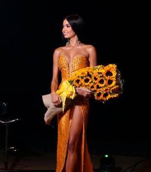 Nueva Miss RD Universo 2020 fue primera finalista en el 2019